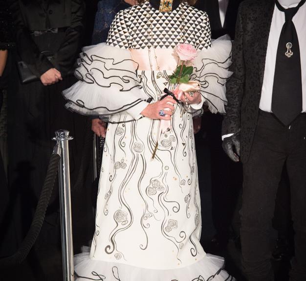 Caroline, Princess of Hanover.