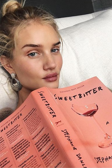 12 Celebrity Book Recommendations Worth Reading Into