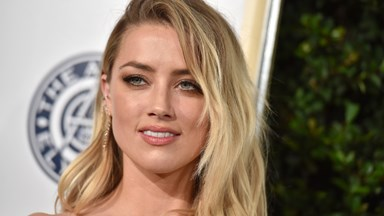 Amber Heard Says She Was Told Not To Reveal Her Bisexuality