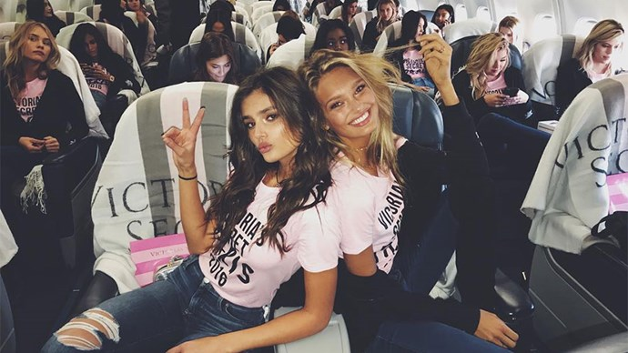 Taylor Hill plane