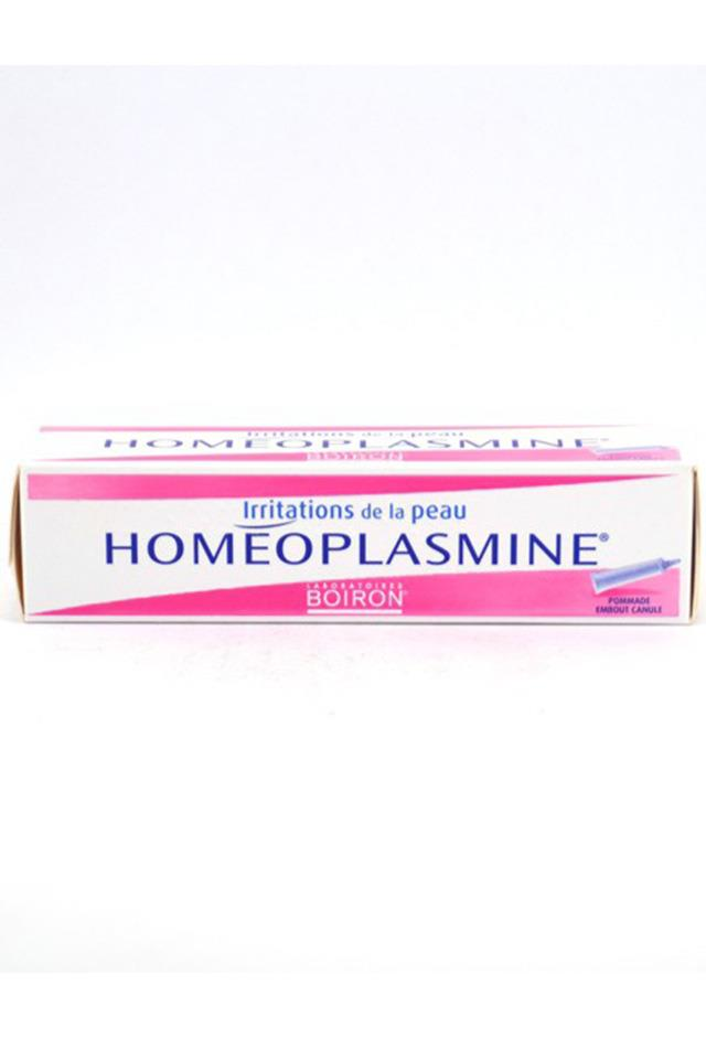 <strong>Homeoplasmine</strong> <br> <br> Renown as the French equivalent to Elizabeth Arden's 8 Hour Cream, this is the kind of multi-purpose balm that'll protect your skin from any wild weather that ensues. Perfect for chapped lips.