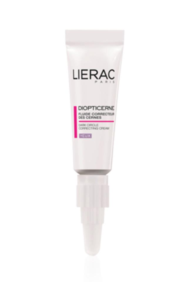 <strong>Leirac Paris Diotigel Anti-Puffiness Eye Gel</strong> <br> <br> Lierac skincare products line the cabinets of every French girl's bathroom. This concentrate works miracles on tired, jet-lagged eyes.