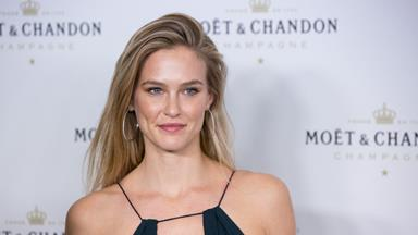 Bar Refaeli Is Pregnant With Her Second Child