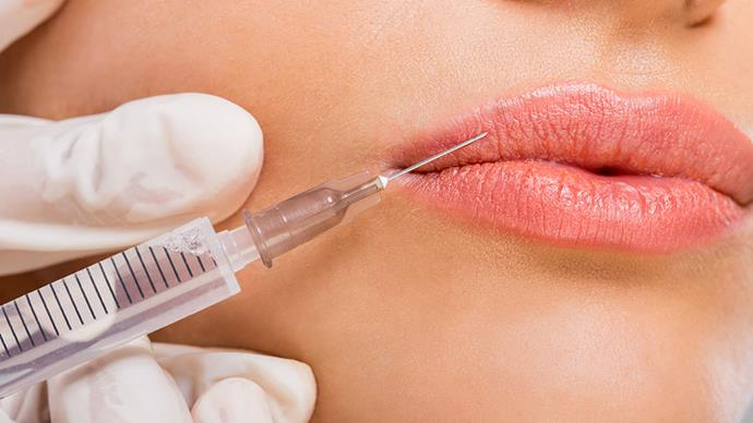 Rise In Botox Since Donald Trump's Election