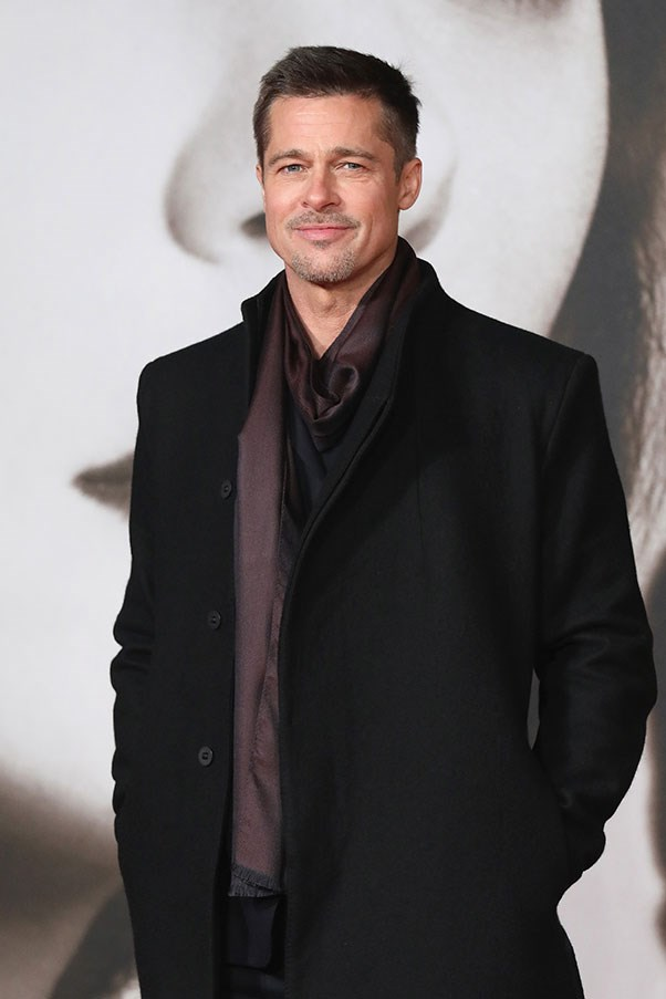 """<strong>Brad Pitt reportedly joined his children in Cambodia during secret visits from Los Angeles</strong><br><br> According to <a href=""""http://www.eonline.com/news/839356/brad-pitt-secretly-joined-angelina-jolie-and-kids-on-recent-trip-to-cambodia"""">new reports</a>, Pitt has been travelling between Cambodia and Los Angeles so he can spend as much time with his six children, who are currently in the country with Angelina Jolie while she promotes her new documentary <em>First They Killed My Father</em>. The six Pitt-Jolie children have reportedly been splitting time between their mother and father on a 75/25 per cent basis (75 per cent with Jolie)."""