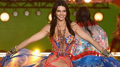 Kendall Jenner Reveals Her 11 Minute At-Home Workout