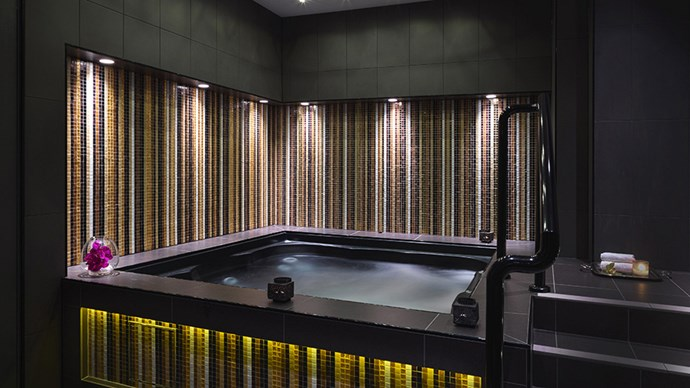 "<strong>The Darling Spa, The Star, NSW</strong> <BR><BR> With 11 treatment rooms, exclusive couples suites, a Moroccan Hammam chamber, a steam room and a jacuzzi, there's no wonder The Darling is renowned for being one of Sydney's most lavish spas. <BR><BR> Find out more <a href=""https://www.star.com.au/sydney/hotels-and-spa/the-darling/spa"">here</a>."