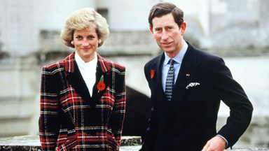 "Prince Charles Had To ""Learn To Love"" Princess Diana"