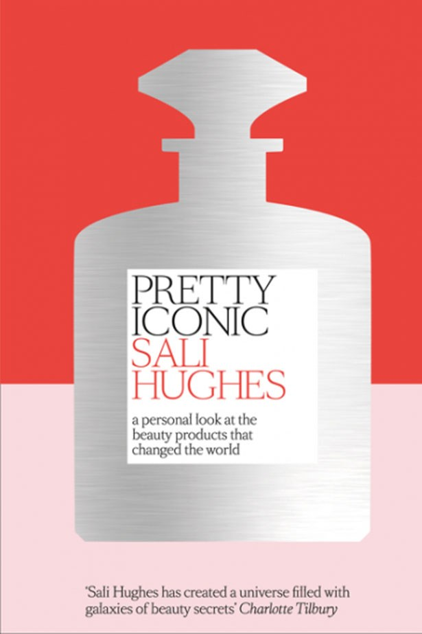 """<strong>Pretty Iconic: A Personal Look at the Beauty Products that Changed the World by Sali Hughes</strong> <br><br> Some beauty products are simply iconic. (See Chanel No 5, NARS Orgasm blush etc.) In <a href=""""http://www.harpercollins.com.au/9780008194536/#sm.0001kjwyadmauezm10xleihqcsasf""""><em>Pretty Iconic</em></a>, $39.99, author Sali Hughes deep dives into the history of over 200 products to explain what they do and why they're so revered."""