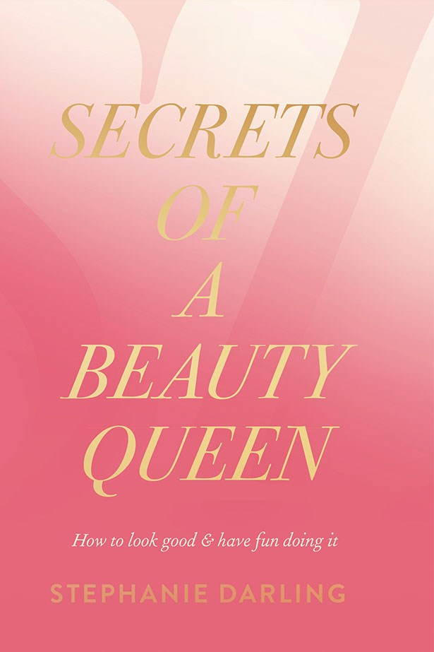 """<strong>Secrets of a Beauty Queen by Stephanie Darling</strong> <br><br> You may not know Stephanie Darling by name but you've probably read her work. The seasoned Australian beauty editor, who has worked on titles including <em>Harper's BAZAAR</em> Australia and <em>Madison</em>, dishes out insider knowledge about the beauty industry in her recently released book, <a href=""""http://www.harpersbazaar.com.au/news/bazaar-at-work/2017/3/beauty-industry-career-advice-stephanie-darling/""""><em>Secrets of a Beauty Queen</em></a>, $34.99."""