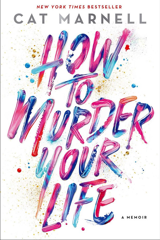 """<strong>How to Murder Your Life by Cat Marnell</strong> <br><br> Former associate beauty editor at <em>Lucky </em>magazine, Cat Marnell, penned this shocking, candid and dark memoir <a href=""""http://www.booktopia.com.au/how-to-murder-your-life-cat-marnell/prod9781785036064.html?gclid=CJ6Bm56litMCFcYrvQod0QoJDw""""><em>How to Murder Your Life</em></a>, $35. In it, she divulges all–from her glamorous job to her prescription pill addiction and bulimia."""