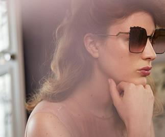 Fendi Short Film Girl's Secret