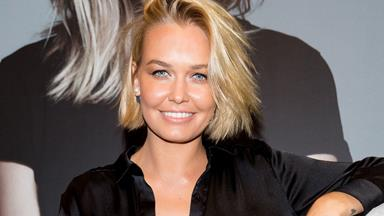 Lara Worthington's Facialist Reveals The Secrets To Her Flawless Complexion
