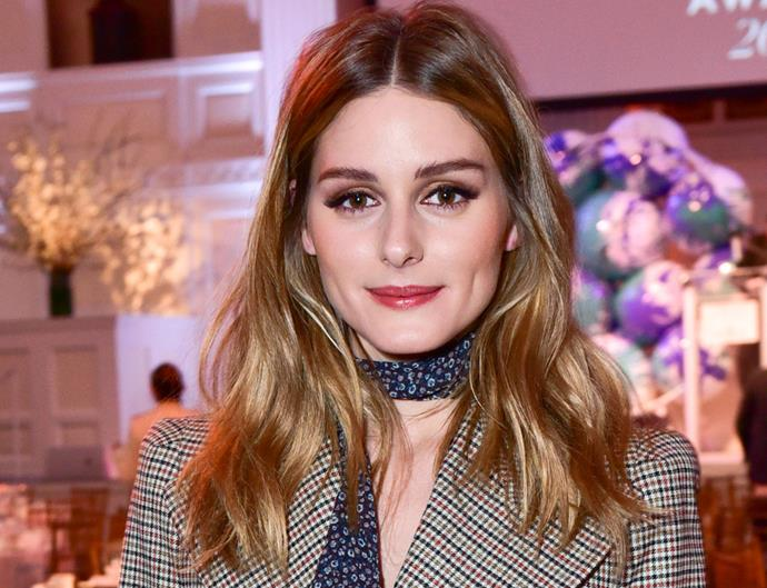 Olivia Palermo Named Instagrammer Of The Year