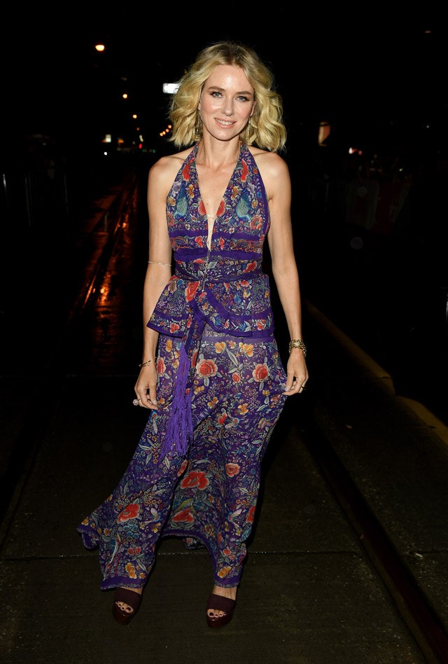 <strong>Your celebrity spirit animal: </strong>Naomi Watts