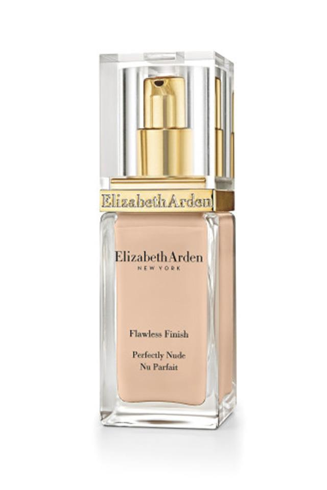 "<strong>Combination skin</strong> <br> <br> ""<em>Anyone with combination skin should opt for an oil-free formula that contains enriching ingredients to hydrate drier areas</em>,"" says Morris. ""<em>This formula's supremely blendable and buildable</em>."" <br> <br> Elizabeth Arden Flawless Finish Perfectly Nude Foundation SPF15, $50, at <a href=""http://shop.davidjones.com.au/djs/ProductDisplay?catalogId=10051&productId=3308507&langId=-1&storeId=10051&cm_mmc=googlesem-_-PLA-_-Health+and+Beauty+-+Personal+Care-_-Elizabeth+Arden+Flawless+Finish+Perfectly+Nude+Makeup&CAWELAID=620017140001378821&CAGPSPN=pla&CAAGID=19249393936&CATCI=aud-65497407122:pla-111608984656&gclid=CjwKEAjw_bHHBRD4qbKukMiVgU0SJADr08ZZ1N9NYqSiK_rVtB0pLNzysa0aMW8VN051vohYs7T39xoCeALw_wcB&gclsrc=aw.ds"">David Jones</a>"