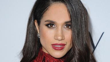 This Is Every Beauty Product Meghan Markle Uses