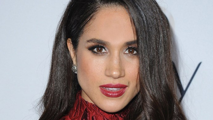 Meghan Markle beauty products