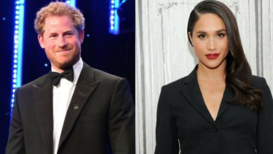 Meghan Markle Will Attend Pippa Middleton's Wedding Ceremony