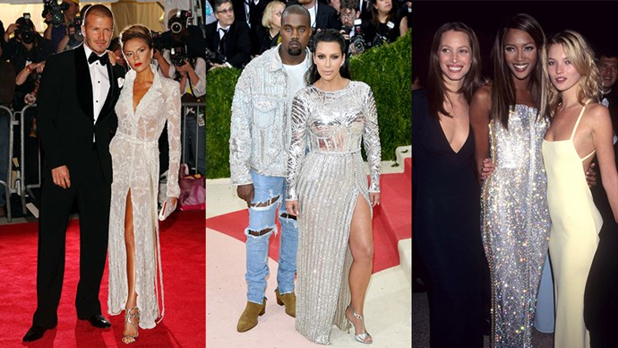 <em>BAZAAR</em> rounds up the most unforgettable things that have happened at the Met Gala over the years.