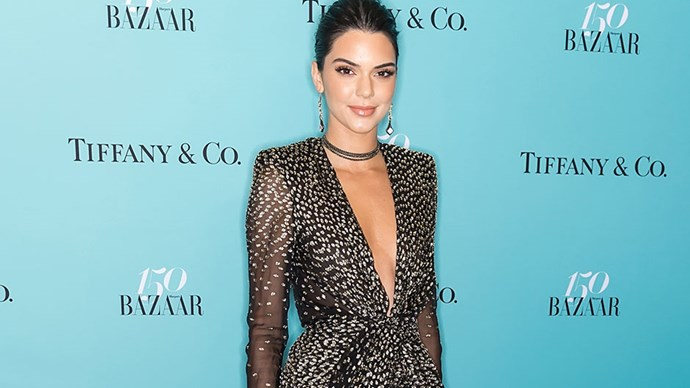 Harpers BAZAAR Tiffany and Co 150th Annviersary