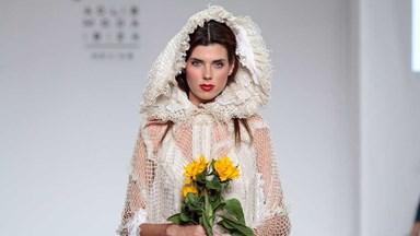 5 Romantic Trends From Madrid Bridal Fashion Week So Far