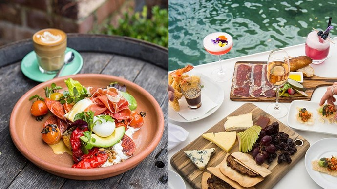 These brunch spots in Sydney are the perfect place to spoil your mum for brunch this Mother's Day.