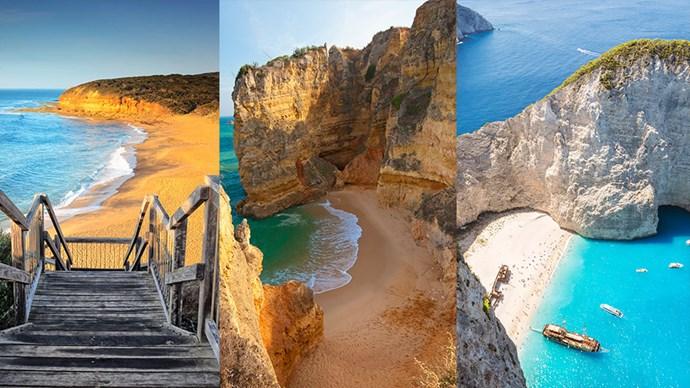 best beaches in world