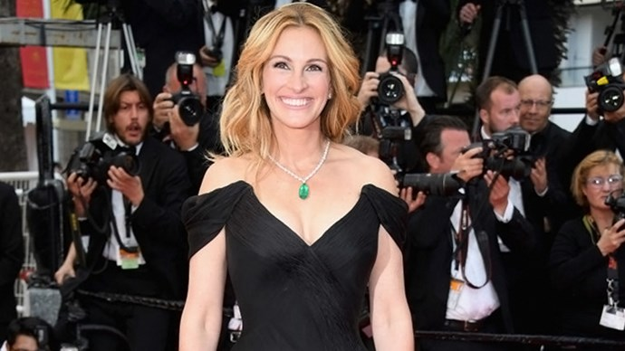 Julia Roberts Age Defying Diet Exercise Looking Younger