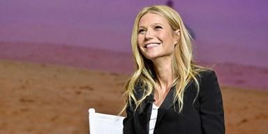 Gwyneth Paltrow Is Launching A Goop Magazine