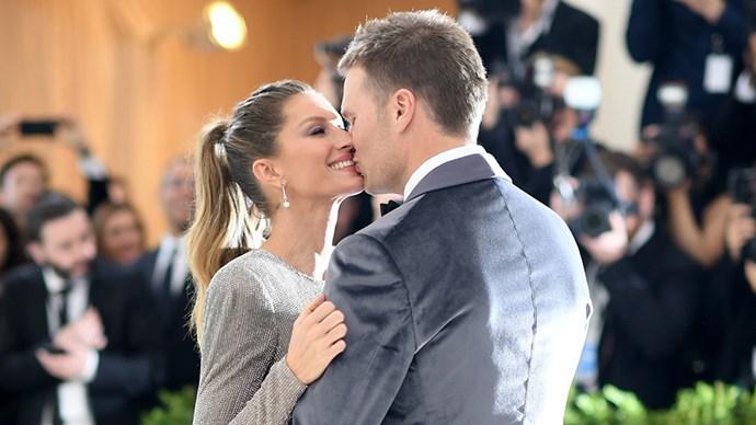 Giselle Bündchen and Tom Brady's $20 million LA home