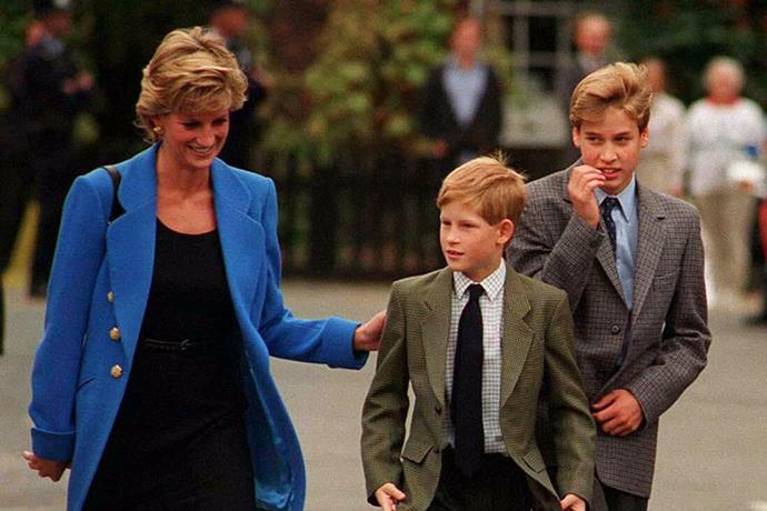 "<strong>HBO Documentary</strong> <br><br> Princess Diana's sons, Prince William and Prince Harry, will feature in a <a href=""http://www.eonline.com/news/847702/princess-diana-getting-hbo-documentary-with-prince-harry-prince-william-interviews"">new HBO documentary</a> about the late royal. ""This film will show Princess Diana in a way she has never been seen before, through the eyes of the two people who knew her best,"" said Nick Kent, the documentary's executive producer at Oxford Film and Television, in a statement. <br><br> There will be more interviews with key people from Princess Diana's life, ""many of whom have never spoken publicly before,"" along with new archival material."