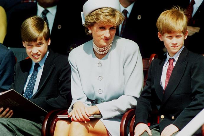 "<em><strong>The Princess Diana Television Event</strong></em> <br><br> U.S. network ABC is commemorating the 20th anniversary of Princess Diana's death with a <a href=""http://www.harpersbazaar.com.au/news/culture-club/2017/2/princess-diana-primetime-television/"">two-part documentary</a> that will air in August. <em>The Princess Diana Television Event</em> will revolve around her life and legacy as the Princess of Wales, and will feature interviews and archival footage."