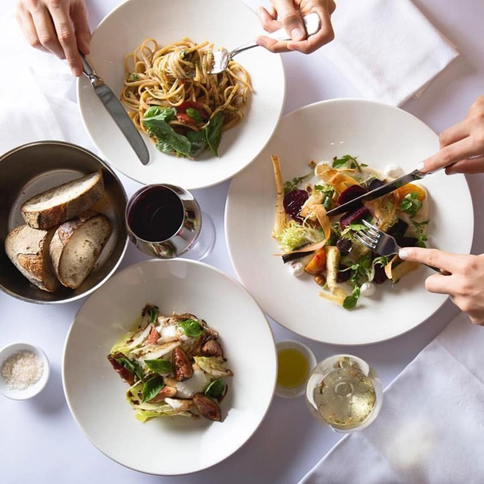 "<strong>Bistro Moncur</strong> <br><br> Bistro Moncur has two locations in Sydney: Woollahra and Mosman. For Mother's Day they are offering a special three-course menu for $150 per person. Mums will also receive a complimentary Bougies De Luxe Candle as a take-home gift. <br><br> For more information about the Woollahra location, <a href=""http://woollahrahotel.com.au/whats-on-details/?eventId=0&venueId=36&fromPage=36"">go here</a>, and for more about the Mosman location, <a href=""http://thebuena.com.au/whats-on-details/?eventId=0&venueId=464&fromPage=381"">go here</a>. <br><br> Image: <a href=""https://www.instagram.com/p/BRpdGSHFiAg/"">@bistro_moncur</a>"