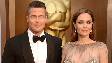 Brad Pitt On Life After Angelina Jolie And Quitting Drinking