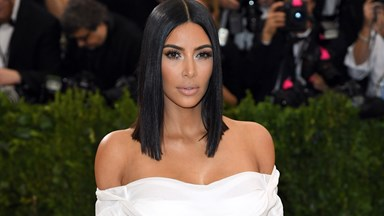 This Is Every Beauty Product Kim Kardashian Uses To Get Flawless Skin