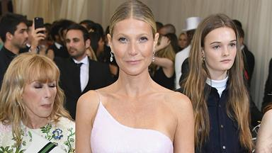 Gwyneth Paltrow's Goop HQ Is As Stylish And Spartan As You'd Expect
