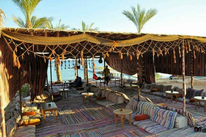 <strong>1.Sharm El Sheikh, Egypt:</strong> Travellers might be shunning Cairo, but they're apparently interested in what Egypt's coastline has to offer – an abundance of snorkelling and crystal clear waters.
