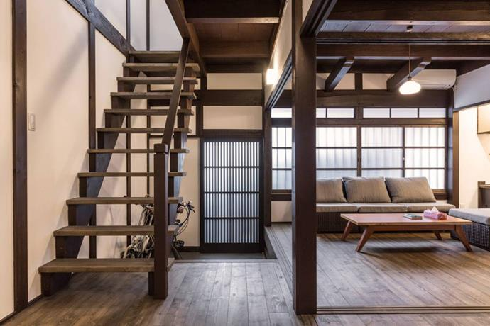<strong>6. Kyoto, Japan:</strong> For a dose of Japanese history and culture, Kyoto is the place to be. Imagine staying somewhere like this?