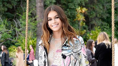 Kaia Gerber's Best Style Moments