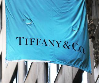 Tiffany And Co Takes On Trump