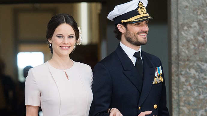 We're taking a look at Princess Sofia of Sweden's impressive style evolution.