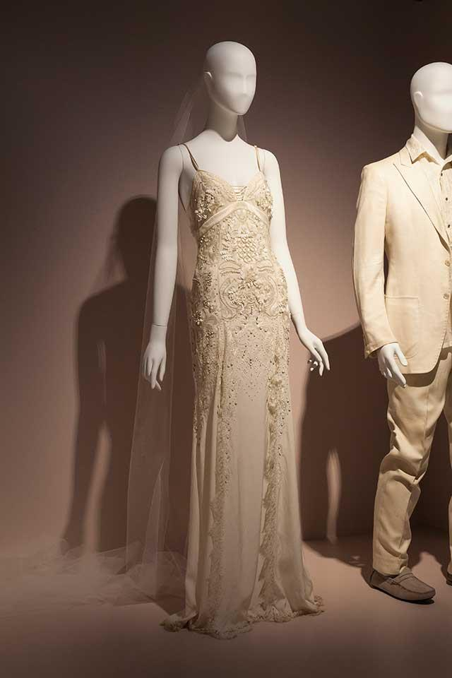 The Feel Good Wedding Blog - Polka Dot Bride