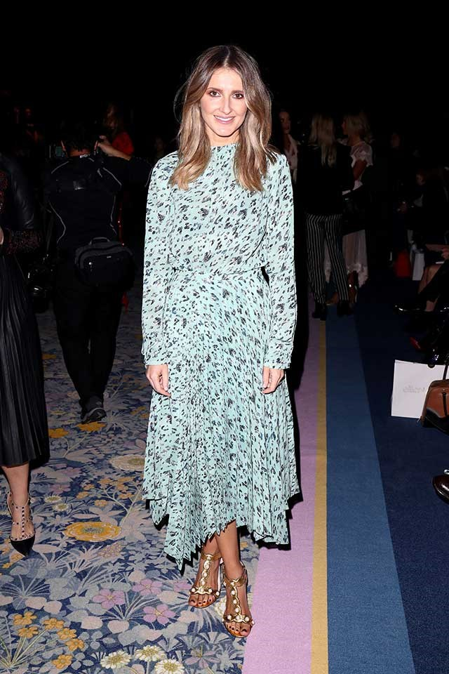<strong>Alice McCall</strong> <br><br> Kate Waterhouse