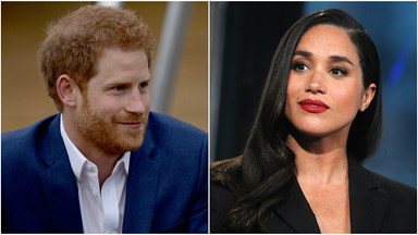 Prince Harry And Meghan Markle Can Now Marry At Westminster Abbey, Thanks To Change In Law