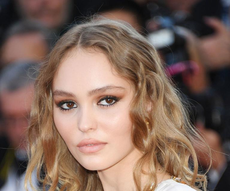 The Exact Products Lily-Rose Depp Wore At The Cannes Opening