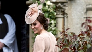 Kate Middleton Alexander McQueen Pippa Middleton wedding