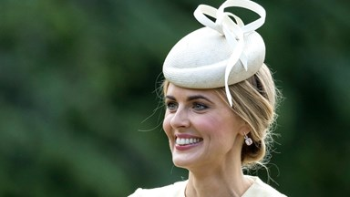 All The Best Hats At Pippa Middleton's Wedding