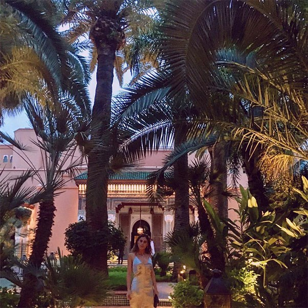 "Instagram: <a href=""https://www.instagram.com/p/BUZ2pRGFkcR/"">@sandra_barrio_</a>"
