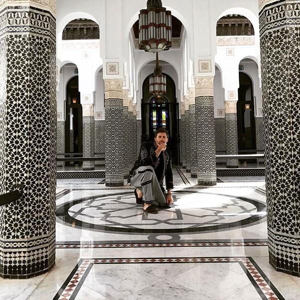 "Instagram: <a href=""https://www.instagram.com/p/BUZdFbtlc-0/"">@himmsey</a>"